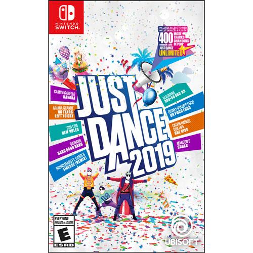 Download/Descargar Just Dance 2019 NSP/XCI + Updata [Goole Drive
